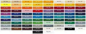 dupli color color chart inspiring duplicolor paint shop color chart 7 spray paint