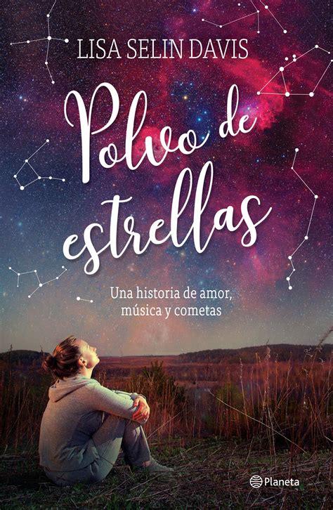 libro luz de estrellas polvo de estrellas planeta de libros