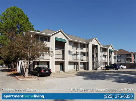 appartments in baton rouge cobblestone at essen apartments baton rouge la apartments