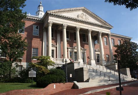 maryland state house maryland state house city of annapolis maryland md parking guide