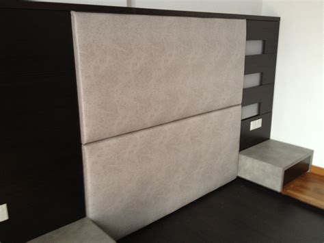 Wall Headboard Panels by Headboards Panels Re Upholstery Upholstery Kia Meng