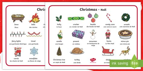christmas words that start with n word mat word mat writing aid