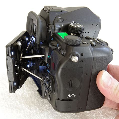 Kamera Pentax K50 kontrol kamera pentax k 1 pad pipers