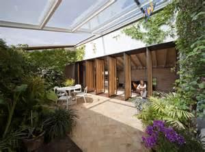 modern conservatory interior design ideas