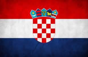 croatia grunge flag by think0 on deviantart