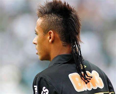 what is neymar hair style name neymar haircut