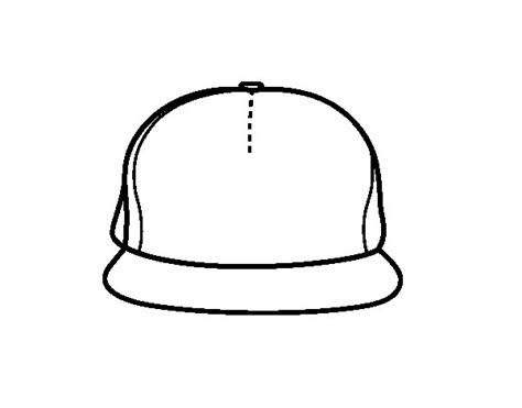 baseball cap coloring page cap baseball hat coloring