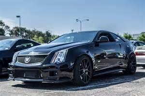 2012 Cadillac Cts V Coupe 2012 Cadillac Cts V Coupe Review Cargurus