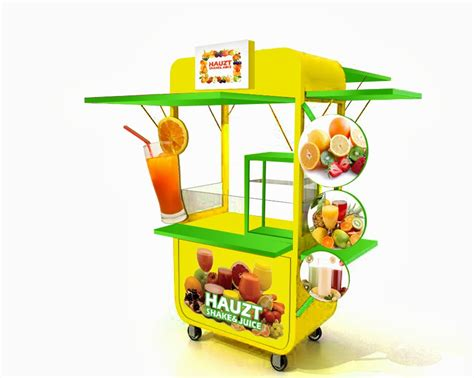 Dan Gambar Juicer gerobak juice jasa pembuatan gerobak desain gerobak dan