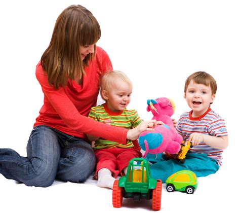 Baby Sitter by How Much Should You Pay Your Toronto