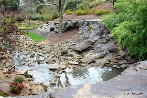 Landscape Rock Greenville Sc Visit Rock Quarry Garden Near Downtown Greenville South
