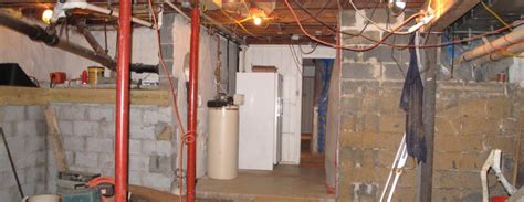 crawl space conversion crawl space dig out crawl space