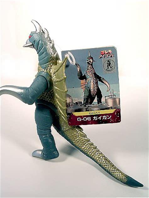 Godzilla Bandai 1998 Figure Kaiju toho kaiju gigan figure 1972 style blue tag bandai 1998