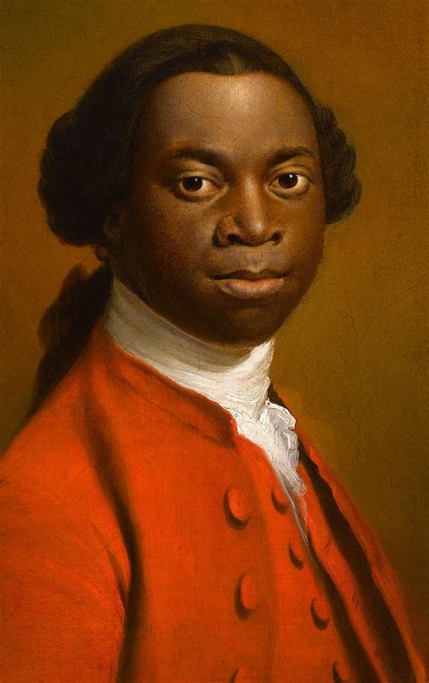 biography of allan ramsay artist portrait of an african painting by allan ramsay