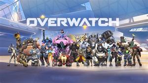 Jouez 224 overwatch gratuitement ce week end sur xbox one et ps4