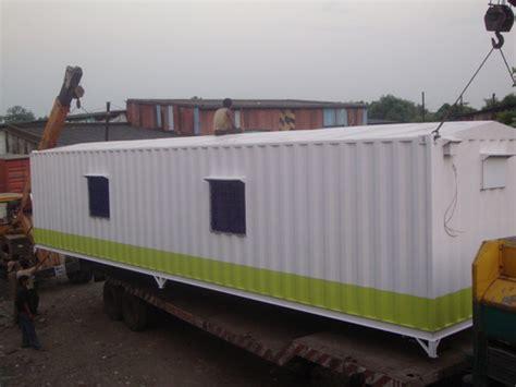 ms porta cabin in thane maharashtra india zako build