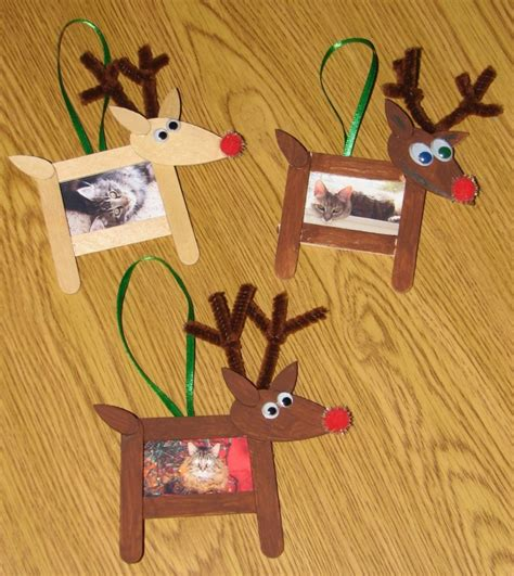 diy decorations reindeer 40 ornaments kitchen with my 3 sons