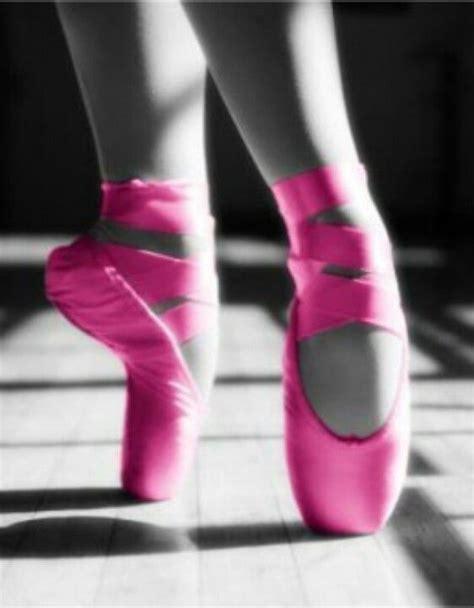 ballet shoes pink pink ballet shoes just beautiful d