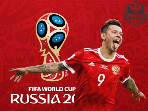 World Cup Top Scorers Can Smolov Dzyuba Zabolotnyi Win The Top Scorer Title At