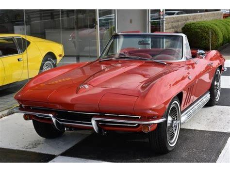 1965 corvette frame 1965 corvette 4 speed s match frame restored for