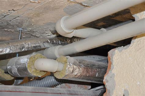 Wasserleitung Kunststoff Kleben by Wasserleitung Verlegen