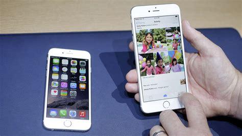 wann gibt es das neue iphone 6 preis verf 228 llt bei smartphones wann ist das neue iphone 6