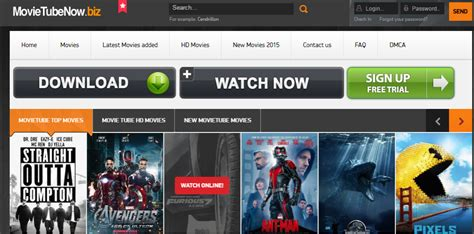 movietube 4 1 apk movietube free hd and tv shows android