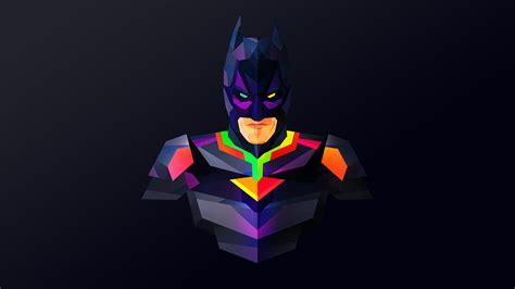 Wallpaper Batman, Artwork, HD, Creative Graphics, #8105