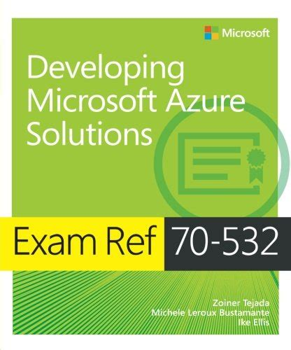 ref 70 532 developing microsoft azure solutions 2nd edition books 51mcjpclp l jpg nb creators web marketing nitin bijja