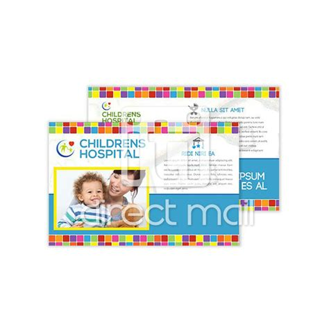 mailing a letter digitally printed postcards iti direct mail 1489