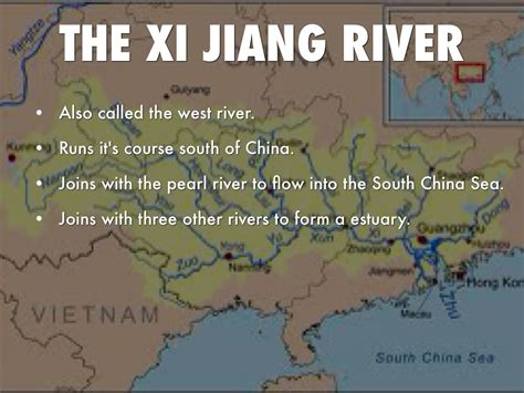 Teh Jiang geographical features of east asia by larisa spencer