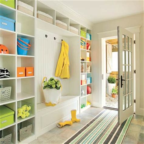 High Ceiling Storage Ideas by Room 1 Floor To Ceiling Cubbies 10 Working Rooms