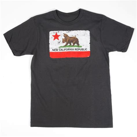 new california t the bethesda store new ca republic t shirt