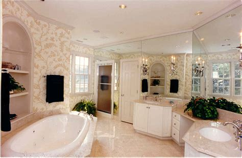 pictures of master bathrooms master bath tile ideas 5060