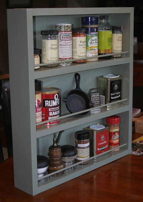 large spice racks large spice rack