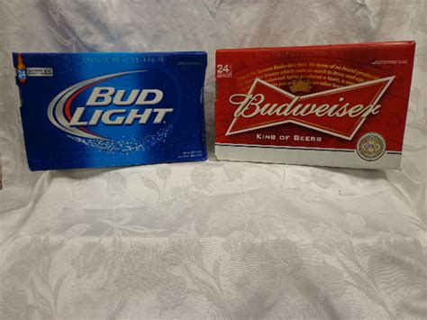 case of bud light cost budweiser bud light 24 12oz loose case bottles