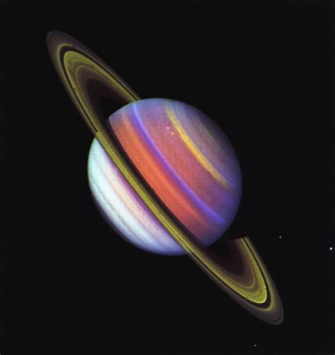 voyager pictures of saturn file pia03152 saturn s atmospheric changes jpg wikimedia