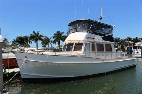 Used Grand Banks Yachts For Sale