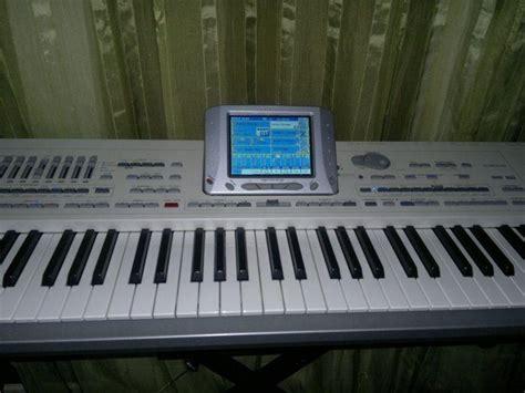 Keyboard Korg Pa Series Korg Pa2xpro Image 198167 Audiofanzine