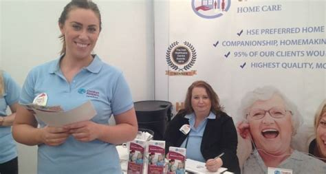 comfort keepers cork elevation training joins comfort keepers home care