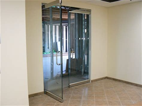 Herculite Glass Door Herculite Doors Custom Security