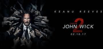 John Wick 2 Full Movie Hd John Wick Chapter 2 Free Advance Screening The Nerd