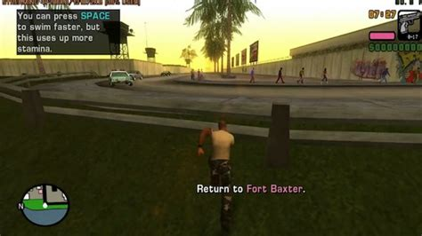 ban mod game gta vice city grand theft auto vice city stories gets a pc mod port