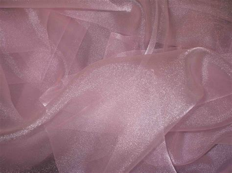light pink organza fabric light pink organza fabric 142 145cms