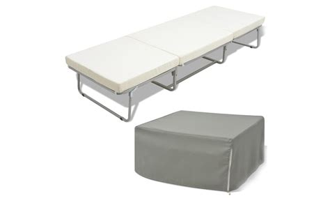 Kruk As Xiema 200 opklapbed 200 x 70 cm groupon