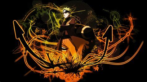 Wallpaper Anime Naruto   Wallpaper Anime
