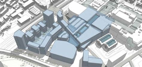 Westfield White City Floor Plan by 163 1bn Westfield London Expansion Final Go Ahead