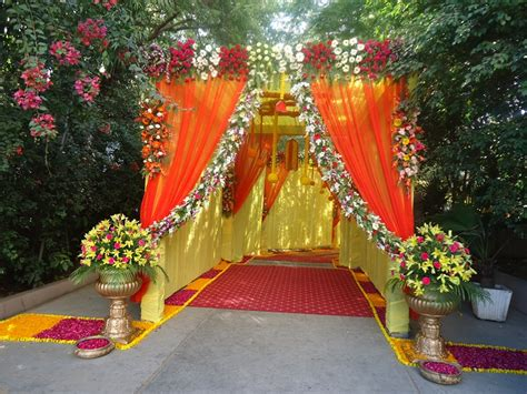 Wedding Gate Background by Fashion Wallpapers November 2015