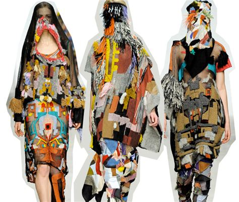 Quilting Fashion by Quilting Is Back Rebekah Roy Fashion Stylist