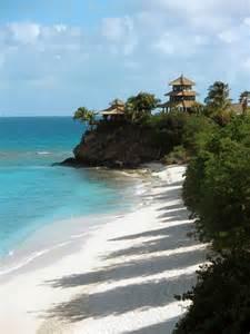 necker island richard branson s necker island bvi barefoot on the